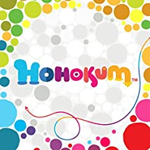 Hohokum (3-Way Cross Buy) - PS4 [Digital Code]