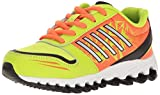 Best K-swiss Tennis Shoes For Girls - K-Swiss X-160 Youth US 6 Green Tennis Shoe Review