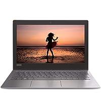Lenovo IdeaPad 120s Laptop - Intel Celeron N3350, 11.6-Inch, 500GB, 4GB, Eng-KB, DOS, Grey