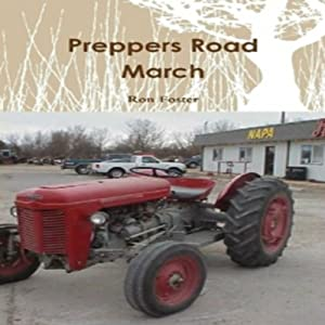 Preppers Road March Audiobook