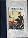 The Return of Sherlock Holmes, Arthur Conan Doyle, 0892962488