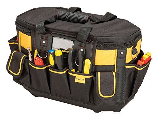 Stanley Tools FatMax Round Top Waterproof Rigid Tool Bag