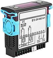 termostato regulador Solar del Calentador de Agua de Temperatura con Pantalla Digital Sensor Nikou Controlador de Temperatura