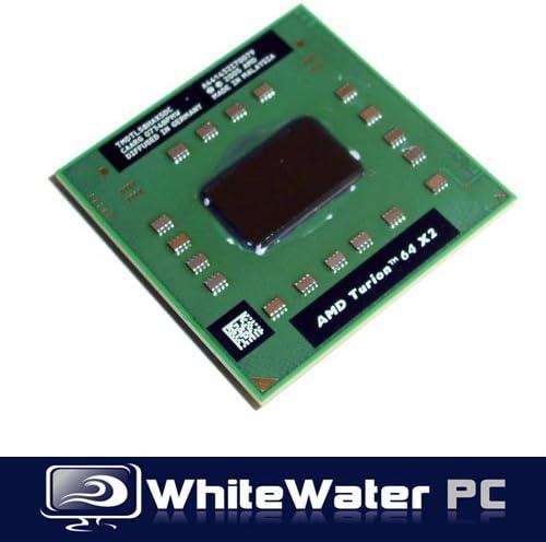 AMD Turion 64x2 TL-58 1.9GHz Laptop CPU