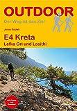 E4 Kreta Lefka Ori und Lasithi (Der Weg ist das Ziel, Band 88)