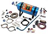 NOS 05173NOS GM LS w/4 Bolt DBW Complete Nitrous System