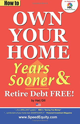 Your Home Years Sooner Retire product image