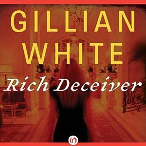 Rich Deceiver Audiobook