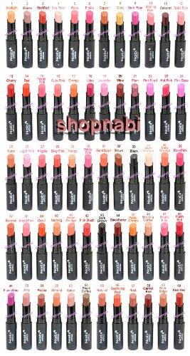 60pcs-Lipstick-Nabi-Round-Lipsticks-Wholesale-Lot