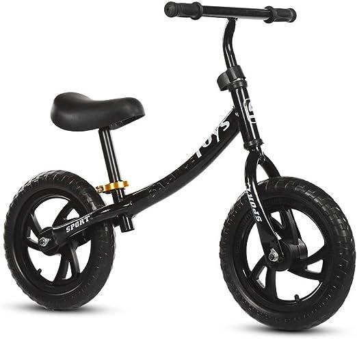 Bicicleta Sin Pedales Bicicleta De Equilibrio De 12 Pulgadas For ...