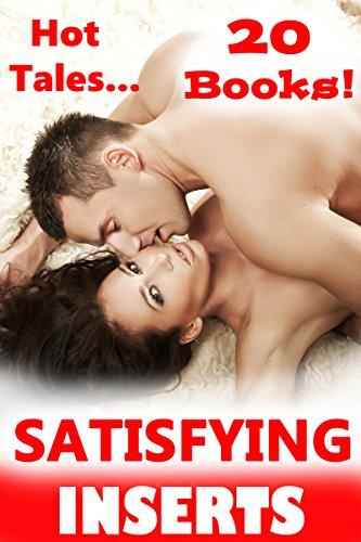 Satisfying Inserts -- 20 Book Romance -