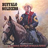 Buffalo Soldiers by James Kimo Williams