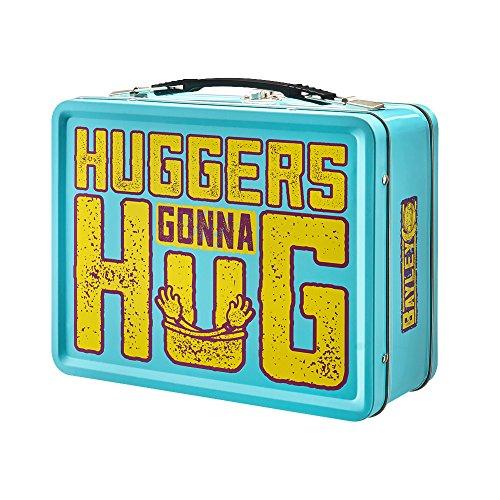 WWE Bayley Huggers Gonna Hug Lunch Box