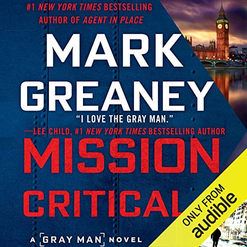 Pdf Thriller Mission Critical