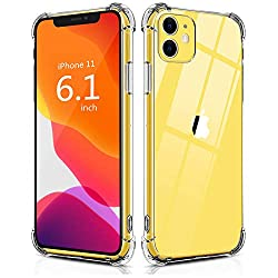 BELONGME 2019 New Design Case for iPhone 11 (6.1 Inch)   BELONGME cases bring out the beauty of your phone while ensuring that your phone stays protected.   Special Design   ❤Simple and sleek design to keep your phone slim and choice of colored frame...