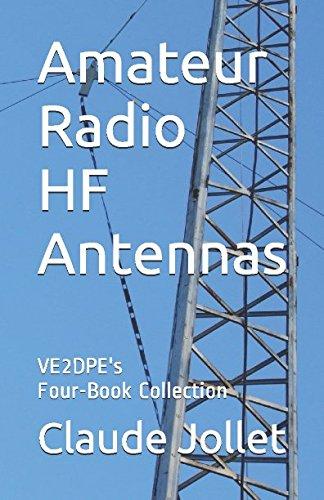 Amateur Radio HF Antennas: VE2DPE
