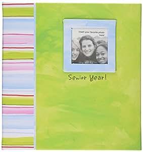 Senior Year Memory Books