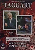 Taggart Volume 15: Out of Bounds / Dead Reckoning [DVD]