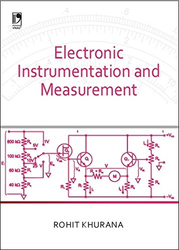 Electrical And Electronic Measurements And Instrumentation Pdf