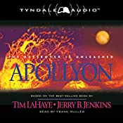 Apollyon: The Destroyer Is Unleashed: Left Behind, Book 5 | Tim LaHaye, Jerry B. Jenkins