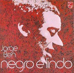 Price comparison product image Negro E Lindo