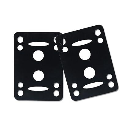 prom de near Longboard Skateboard Shock Pads Riser Pads Cellapod kpads – Accesorios 3 mm/