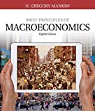 img - for Brief Principles of Macroeconomics book / textbook / text book