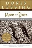 Mara and Dann, Doris Lessing, 006093056X