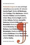 Puñalada trapera: Antología de cuento colombiano (Letras mil) (Spanish Edition)
