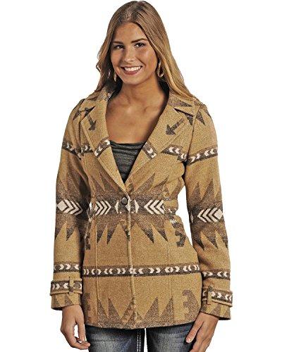 Pleats Wool Coat - 8