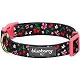 Blueberry Pet 2020 New 11 Patterns Cherry Garden