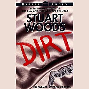 Dirt Audiobook