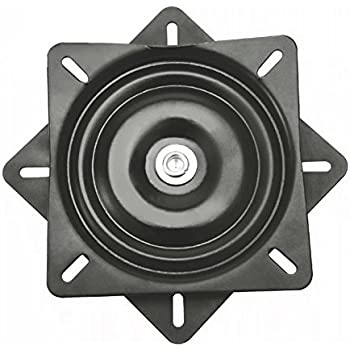 Amazon Com Bar Stool Replacement Flat Swivel Plate 6 25