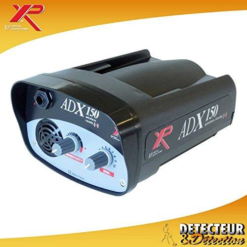 Detector de metales, XP ADX 150-Auriculares de diadema inalámbricos W: Amazon.es: Electrónica