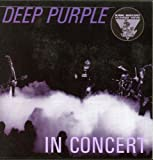 King Biscuit Flower Hour Presents in Concert by Deep Purple