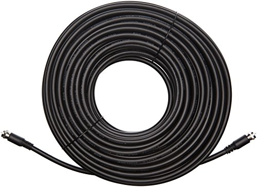 AmazonBasics CL2-Rated Coaxial TV Cable - 100 feet by AmazonBasics (Image #3)