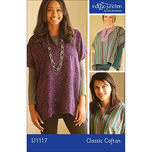 Caftan Classic - INDYGO JUNCTION