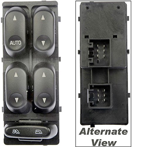 APDTY 012422 Master Power Window Switch Front Left for sale  Delivered anywhere in USA