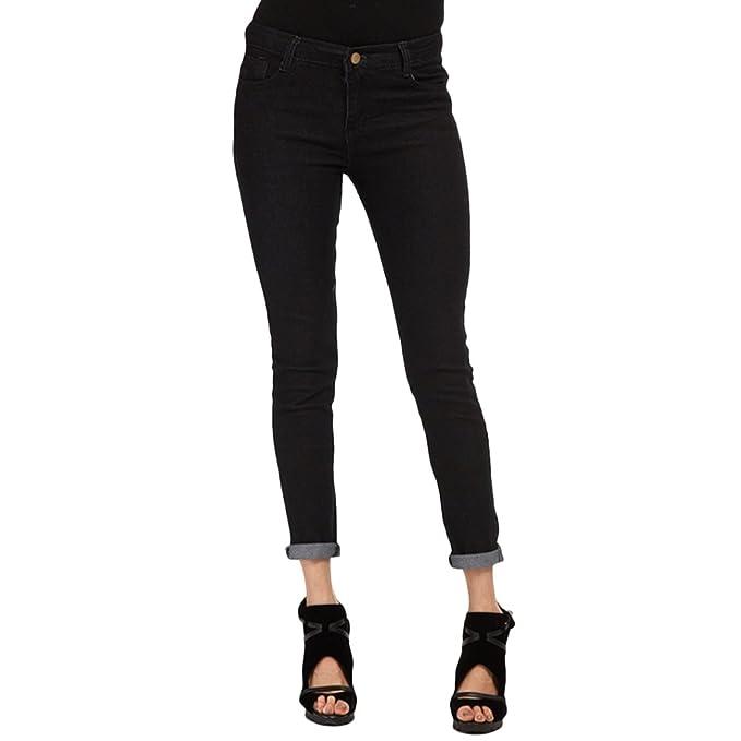 Zhhlaixing XXXXXL Fashion Skinny Trousers Women Talla Grande ...
