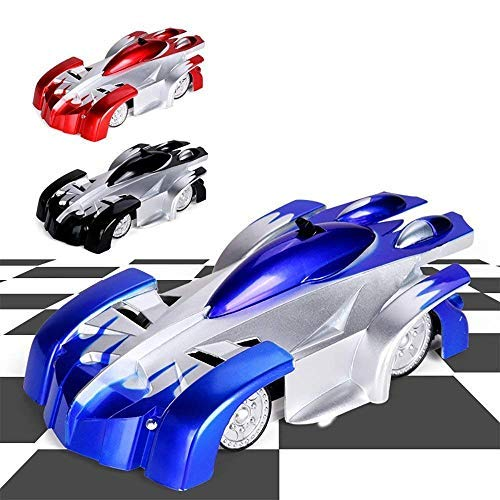 Rc Car,KINGBOT Remote Control Car Toys RC Rotation Stunt Car Mini Electric 360°Rotating Stunt High Speed Vehicle with LED Lights for Kids (Best Electric Rc Cars)