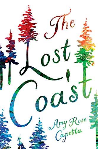 Book Cover: The Lost Coast