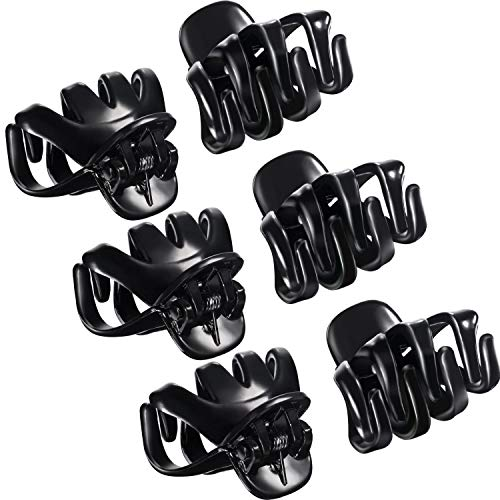 Used, Bememo 24 Pack 3 cm Mini Grip Octopus Clip Spider Jaw for sale  Delivered anywhere in USA