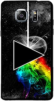 Pink Floyd Funda Case for Galaxy Note 7, Band Logo Samsung Galaxy Note 7 Funda Case Pink Floyd Samsung Note 7 Funda Case Solid Pink Floyd: Amazon.es: Electrónica