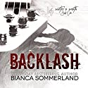 Backlash: Winter's Wrath, Book 1 Audiobook by Bianca Sommerland Narrated by Joshua Macrae