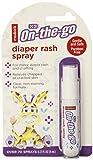 X3 Clean Me4kidz Diaper Rash Spray, 12 Count