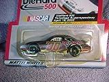 2000 Commemorative Hot Wheels Racing Talladega Superspeedway NASCAR DieHard 500 - April 16, 2000