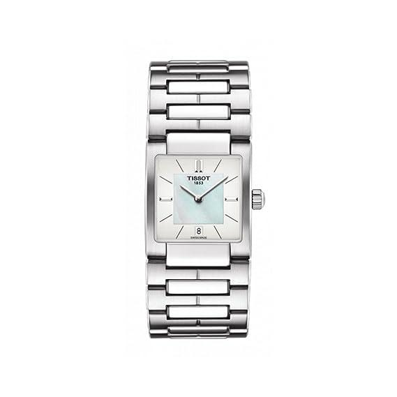 Reloj Tissot - Mujer T090.310.11.111.00