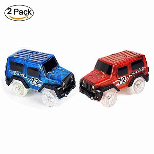 Dark Blue Car - 7