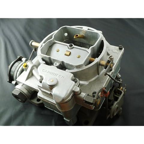 1960 1961 1962 1963 1964 1965 CHEVY CARTER WCFB 4BBL CARBURETOR 327-348 V8 #1089 - V8 4bbl Carburetor