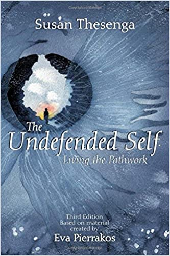 Undefended self